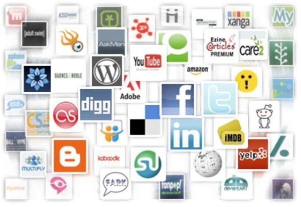 CMS для социальной сети