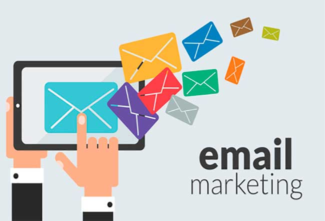 Е-майл Маркетинг: рассылка рекламы