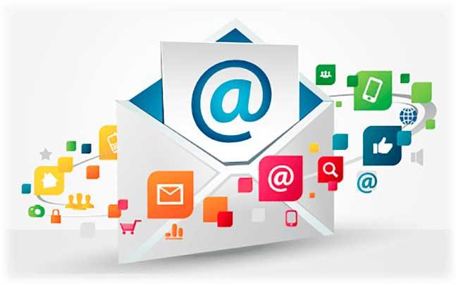Е-майл Маркетинг: рассылка по почтовым ящикам