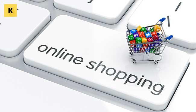 методы продвижения интернет-магазина: клавиатура