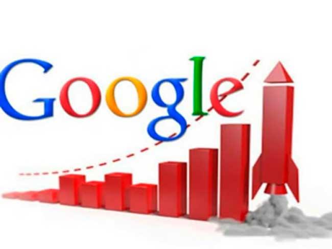 Комплексное продвижение сайта в поисковых системах: гугл ракета