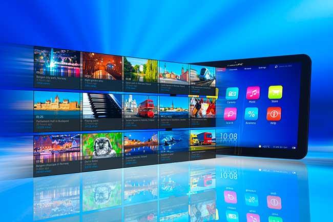 Что такое видеоконтент?