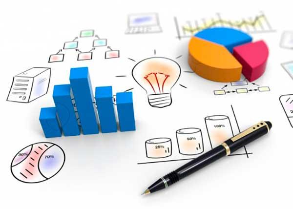 цифровой маркетинг: развитие