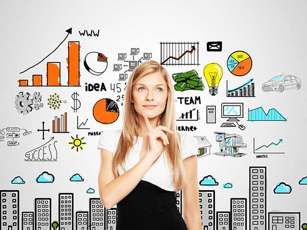 цифровой маркетинг: гибкость