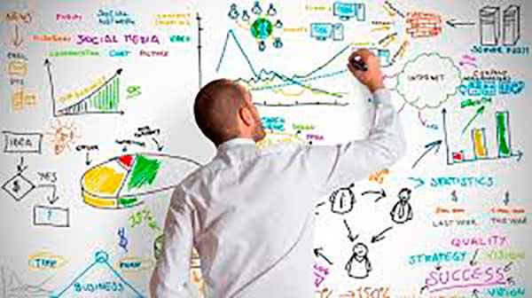 цифровой маркетинг: стратегия