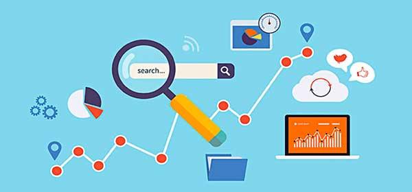 Поисковая оптимизация SEO: ССМ