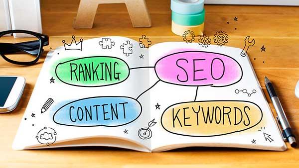 Seo контент: в тексте