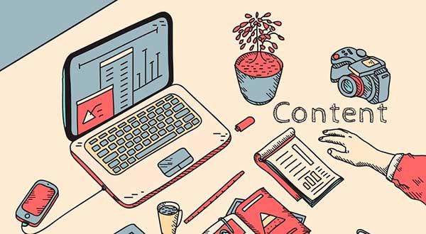 Seo контент: контент
