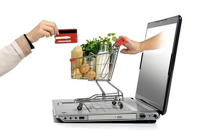 посещаемость интернет магазина