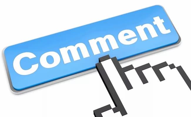 платные комментарии заработок