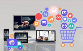 перенос e-commerce