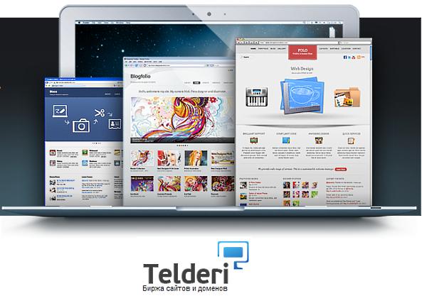 Telderi.ru