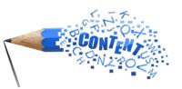 Обновление контента